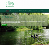 Essex carp syndicates