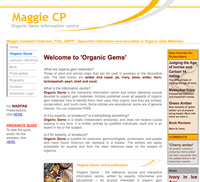 Maggie cp